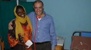 Salute e volontariato tra Sicilia e Africa: il 5X1000 alla onlus A Cuore Aperto