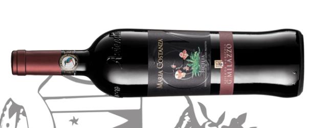 Il miglior vino bio 2018 viene da Campobello di Licata