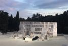 Siracusa, l'Eracle al femminile di Emma Dante al Teatro Greco