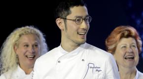È il giapponese Yasuhiro Fujio il nuovo S.Pellegrino Young Chef