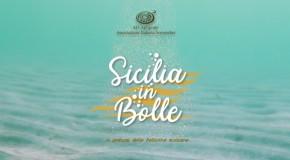 Alla Scala dei Turchi torna Sicilia in Bolle