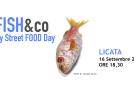 Licata, il 16 settembre torna FISH&co