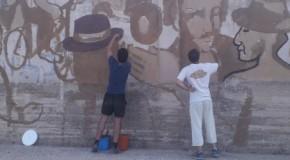 Montevago Street Art, al via progetto di rigenerazione urbana e recupero memoria
