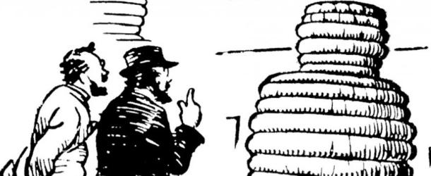 I primi 120 anni dell'omino Michelin