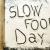 Campobello di Licata, torna lo Slow Food Day