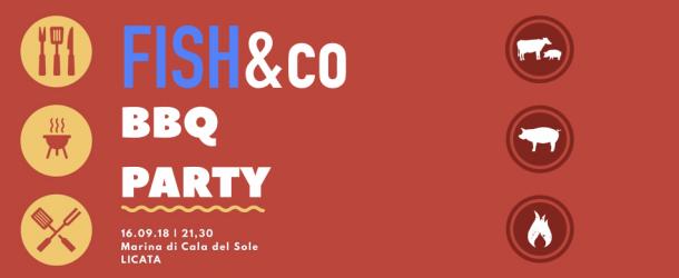 Licata, a FISH&co un party esclusivo dedicato alle carni rosse