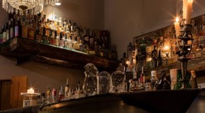 I migliori Coktail Bar d'Italia 2019 secondo il Gambero Rosso: Il Bocum di Palermo fra i top
