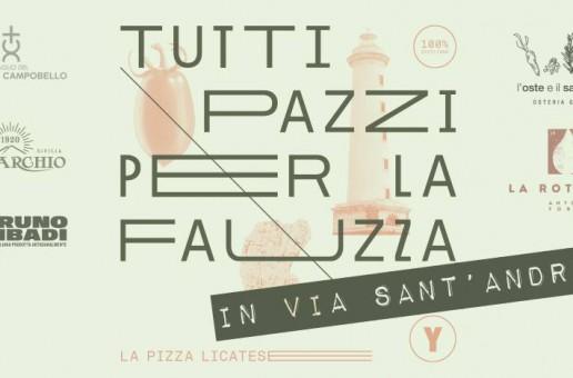 """A Licata """"Tutti Pazzi per la FAUZZA"""""""