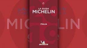 Guida Michelin Italia 2019: TUTTE LE STELLE