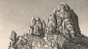 Mostre: a Catanzaro Escher. La Calabria, il Mito