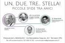 """Terrasini, """"Un, due, tre, Stella"""": la sfida fra gli chef"""