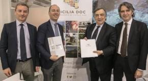 """Doc Sicilia al Vinitaly 2018, Rallo: """"Vino e cultura binomio vincente"""""""