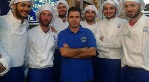 Maestri della pizza, verso il riconoscimento professionale in Sicilia: proposta presentata da Cifa Upi