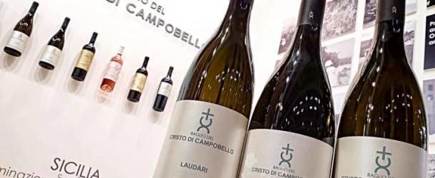 Vinitaly 2019, concorso 5StarWines: premiati 3 vini Baglio del Cristo di Campobello
