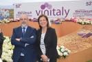 Vinitaly 2019, i sindaci del Belìce all'incontro con il ministro Centinaio